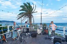 2020.09.19 (土) 【オンライン開催】《CNR LIVE STREAM on the Beachside》: フライヤー