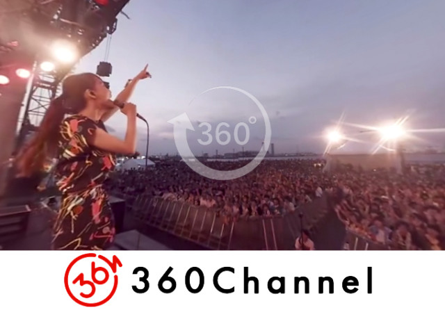 360electric