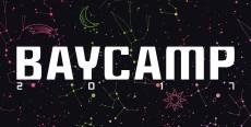 2017.09.09 (土) 【神奈川】川崎市東扇島東公園特設会場 《BAYCAMP 2017》: フライヤー