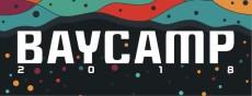 2018.09.08 (土) 【神奈川県】川崎市東扇島東公園《BAYCAMP 2018》: フライヤー