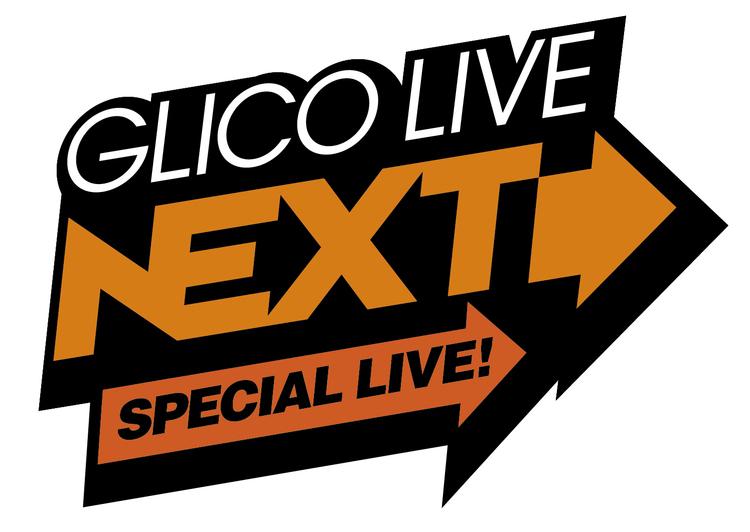 GLICO LIVE NEXT