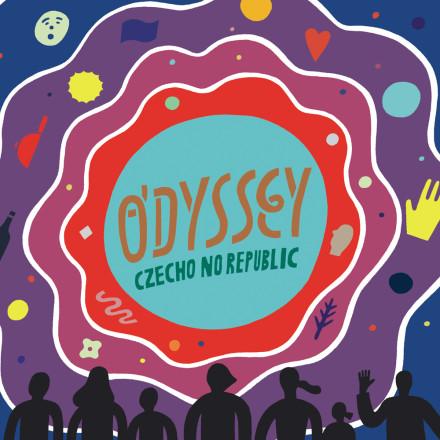 Odyssey表1rgb1000