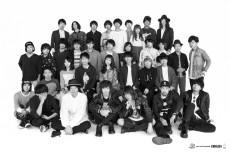 2017.03.17 (金) 東京都・TSUTAYA O-EAST: フライヤー